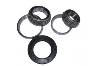 WHEEL BEARINGS AND KITS